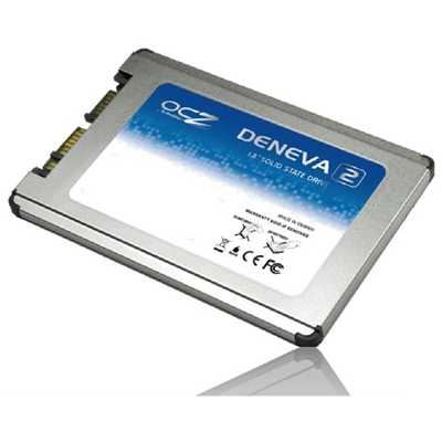 OCZ Technology 80GB Deneva 2 (Sync) (D2CSTK181M11-0080)
