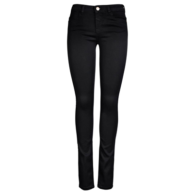 Only Skinny Regular Soft Ultimate Black Noos