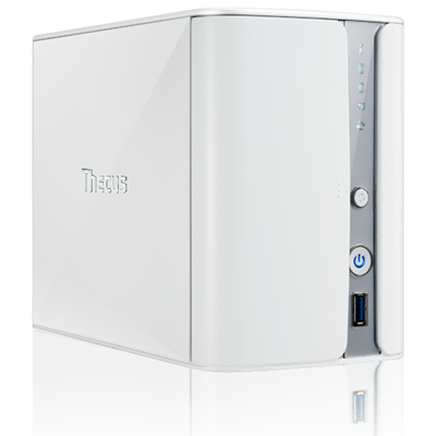 Origin Storage Thecus N2560 4TB