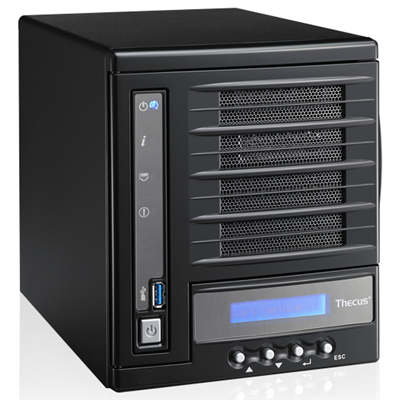Origin Storage Thecus N4560 16TB