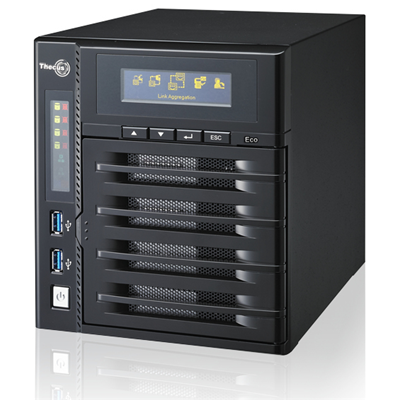 Origin Storage Thecus N4800ECO 8TB