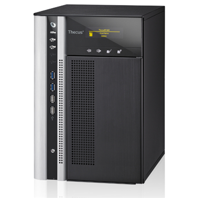 Origin Storage Thecus N6850 6TB