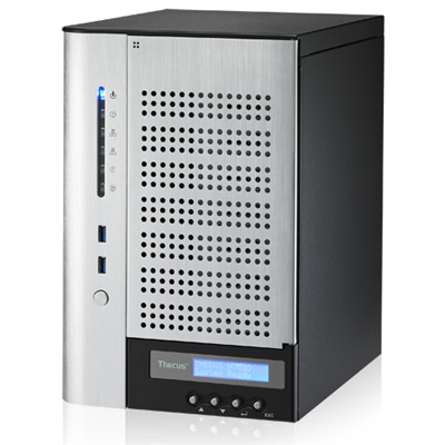 Origin Storage Thecus N7510 7TB, 7-Bay