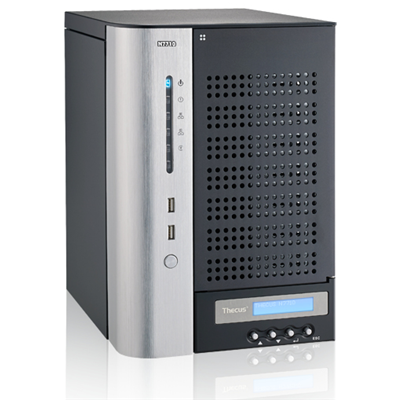 Origin Storage Thecus N7710 14TB