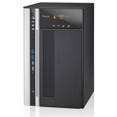 Origin Storage Thecus N8850 8TB, 8-Bay