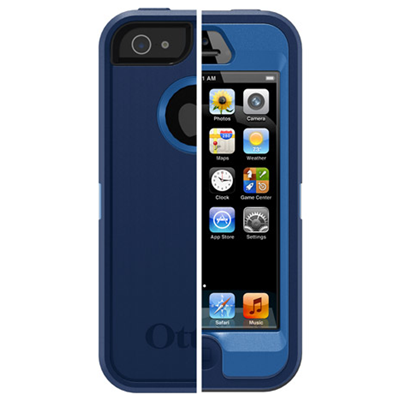 Otterbox Defender iPhone 5 (77-23370_A)