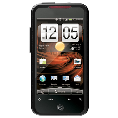 Otterbox HTC DROID Incredible Commuter Series Case