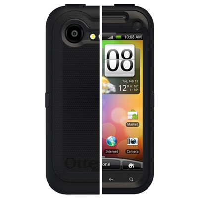 Otterbox HTC Incredible 2 Defender Series Case