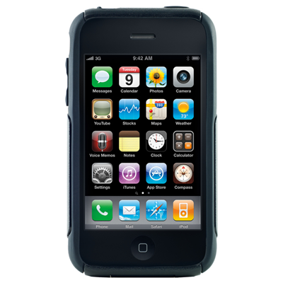 Otterbox iPhone 3G/3GS Commuter