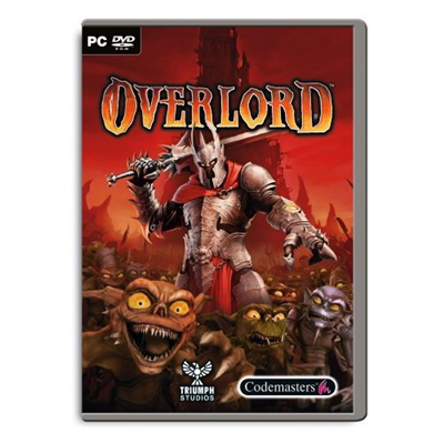Overlord, PC