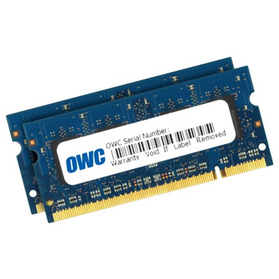 OWC 4GB DDR2-800 (OWC6400DDR2S4MP)