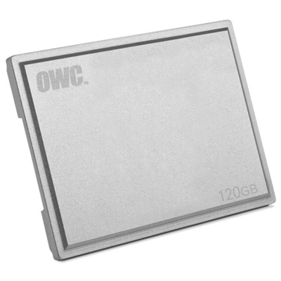 OWC ZIF Solid State Drive, 120GB (OWCSMBAZIF120)