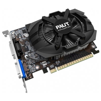 Palit NE5T74001341-1073F NVIDIA GeForce GT 740 2GB