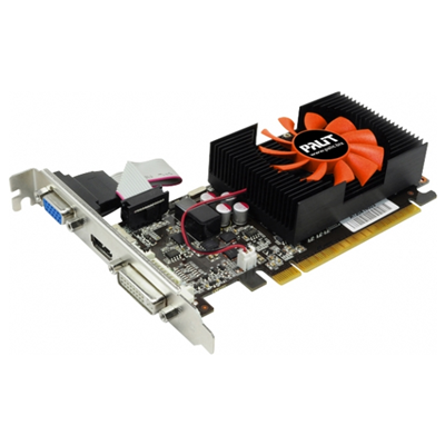 Palit NEAT7300HD01-1085F NVIDIA GeForce GT 730 1GB