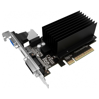 Palit NEAT7300HD06-2080H NVIDIA GeForce GT 730 1GB