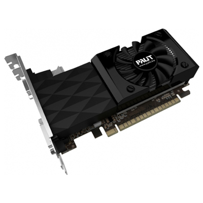 Palit NEAT7300HD41-1085F NVIDIA GeForce GT 730 2GB
