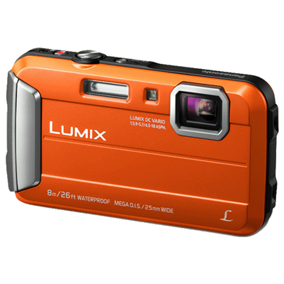 Panasonic DMC-FT30 (DMC-FT30E-D)