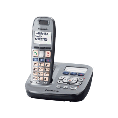 Panasonic KX-TG6591GM