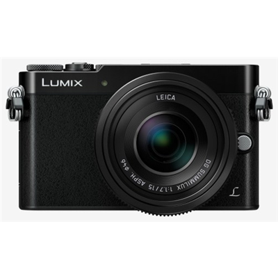 Panasonic Lumix DMC-GM5LEG-K