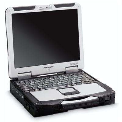 Panasonic Toughbook CF-31MK4 (CF-31XEUAXMG)