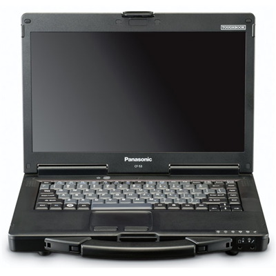 Panasonic Toughbook CF-53 (CF-532AWZYEG)