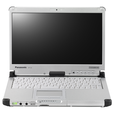 Panasonic Toughbook CF-C2 (CF-C2AACBHEG)