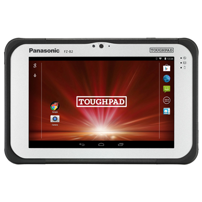 Panasonic Toughpad FZ-B2 (FZ-B2B202FB3)