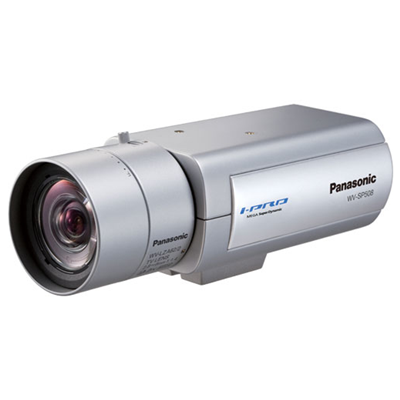 Panasonic WV-SP508 (WV-SP508)