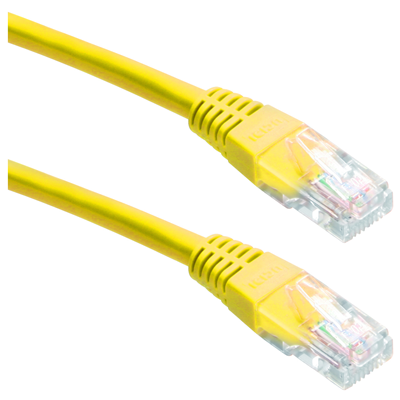 Panduit 3m, Cat6a STP (STP6X3MYL)