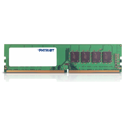 Patriot Memory 4GB DDR4-2133 (PSD44G213381)