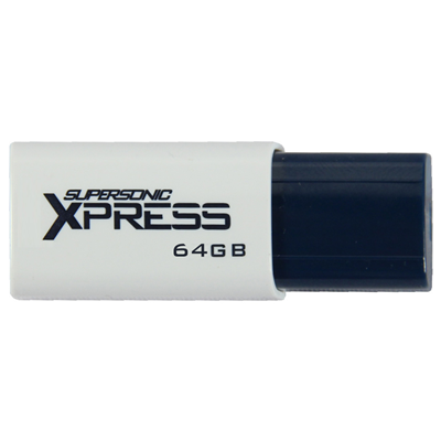Patriot Memory 64GB Supersonic Xpress (PSF64GXPUSB)