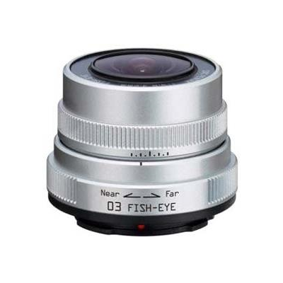 Pentax Fish-Eye 3,2mm 5,6