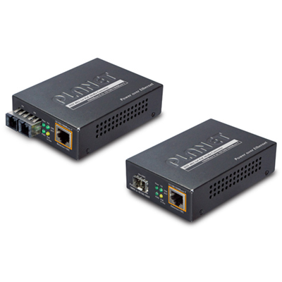 Planet GTP-805A network media converter