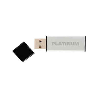 Platinum ALU 16 GB, USB 3.0 (177494)