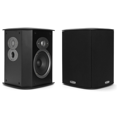 Polk Audio F/XiA4