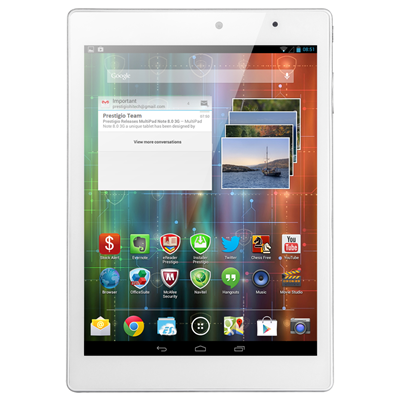 Prestigio MultiPad 4 Diamond 7.85 (PMP7079D_WH_QUAD)