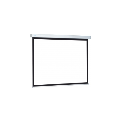 Projecta Compact Electrol 123x160 Matte White S (10100073)