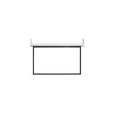 Projecta Descender Electrol 228x300 Matte White M (10100798)