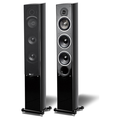Pure Acoustics Noble II F