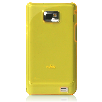 PURO Crystal Fluo Cover (SGS2CRYFLUO1)