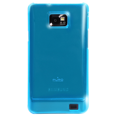 PURO Crystal Fluo Cover (SGS2CRYFLUO2)