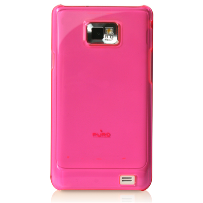PURO Crystal Fluo Cover (SGS2CRYFLUO3)