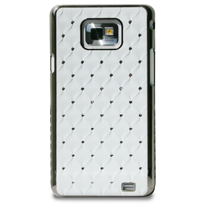 PURO Diamond Cover (SGS2DIAMONDWHI)