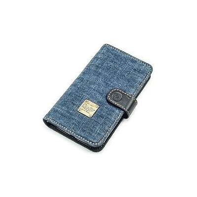 Qiotti Q.Book Raw Denim (Q2110029)