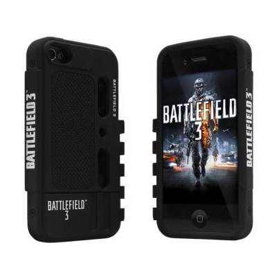 Razer Battlefield 3 iPhone 4 Protection Case