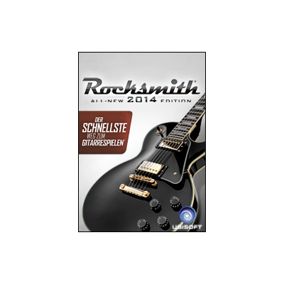 Rocksmith 2014 Edition, Xbox One