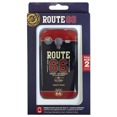 Route 66 COR66ACE2P01