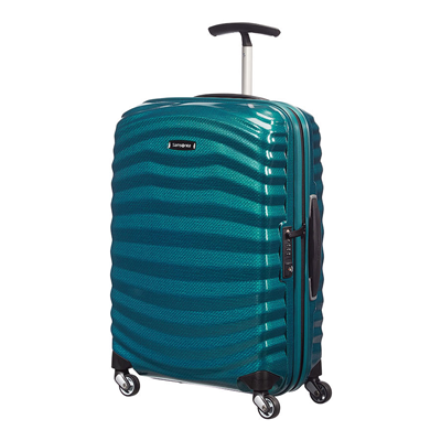 Samsonite Lite-Shock Spinner 55