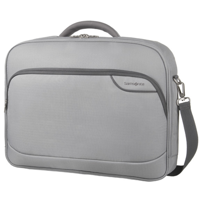 Samsonite Office Case 18.4, grau (45679-1408)