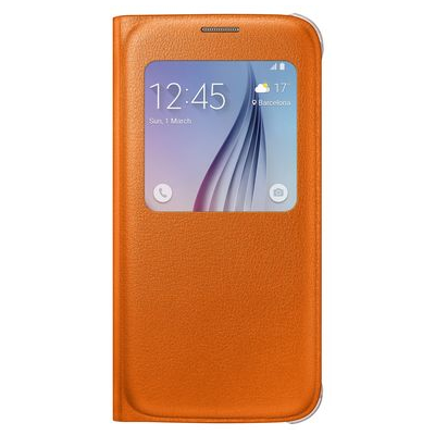Samsung S View Cover (EF-CG920POEGWW)